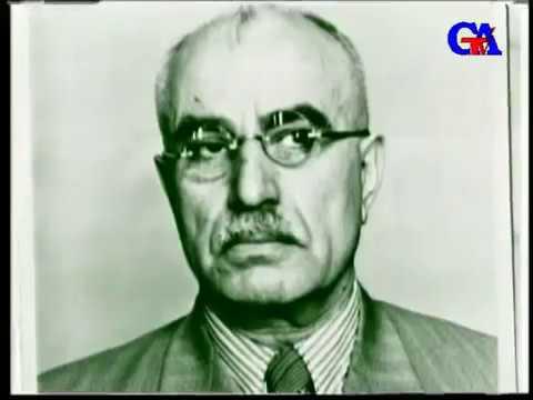 Mir Cəfər Bağırov və ya Növbəti Türk Soyqırımı 2