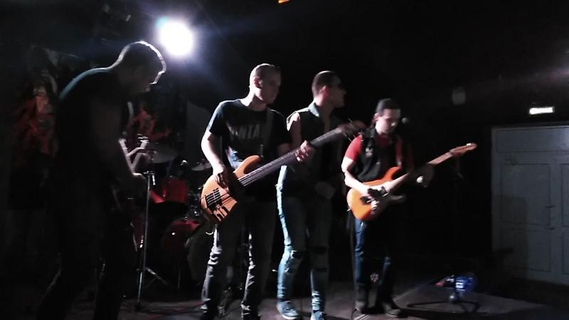 Эйфория - Тореро (Ария cover)
