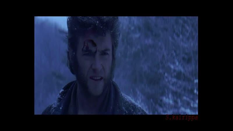 Logan wolverine vine