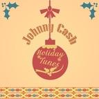 Johnny Cash альбом Holiday Tunes