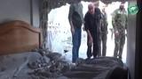 Террористы атаковали деревню на северо-востоке провинции Латакия