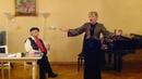 Маргарита Кузнецова - Боготворю любви мгновенья (муз. М. Кузнецова, сл. В. Кулемина)