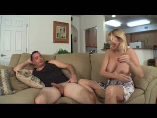 Mom's druunk[ sex, anal, big tits, handjob, incest, taboo, milf, family, mother son, brother sister, father daughter ]