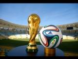 Лучшие голы Чемпионатов Мира по футболу всех времён (1958 - 2014)
