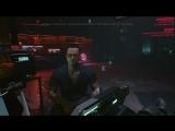 Cyberpunk 2077 Gameplay Reveal — 48-minute. Киберпанк 2077 — Геймплей