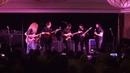 All Star Jam at John Petrucci's Guitar Universe 2 0