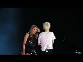 Taylor Swift & Troye Sivan