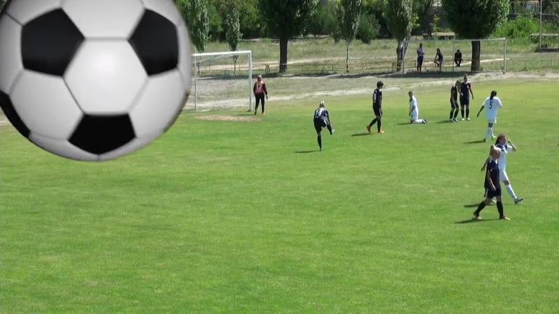 Ігрові моменти Восход - Львов-Янтарочка