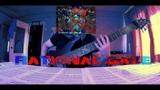 Meshuggah - Rational Gaze - Bass Cover