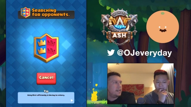 Orange Juice Gaming 🍊Let's Talk Update Clan Wars Balance With Ash