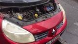 Контрактный Двигатель Renault Scenic F9Q812 1.9 дизель МКПП, скоро в Минске