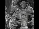 Evil Knight ZBrush Sculpt Turntable