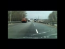 На автодороге М-5 «Урал» в поселке Турлатово Рязанского района, 25 апреля 2018 года около 11 часов со стороны города Рязани двиг