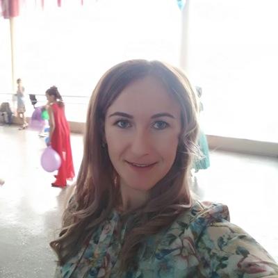 Елена Ерк