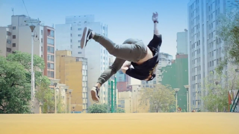 Jay Roc Jakebeatz 2017 Ser Feliz shhmusic