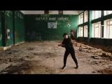 BTS- go go choreography by Ksenia Kuvshinova