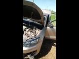Сотрудники ГИБДД задержали автомобиль под управлением нетрезвого водителя, который пытался скрыться, так как находился в розыске
