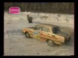 (staroetv.su) Городские новости (Домашний, 18.02.2006) OLDTIMER-RALLY МЕТЕЛИЦА-2006