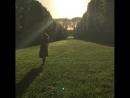 Где то в садах Версаля