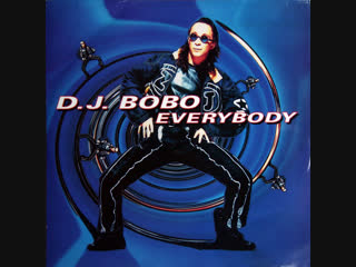 DJ. Bobo - Everybody (1993)