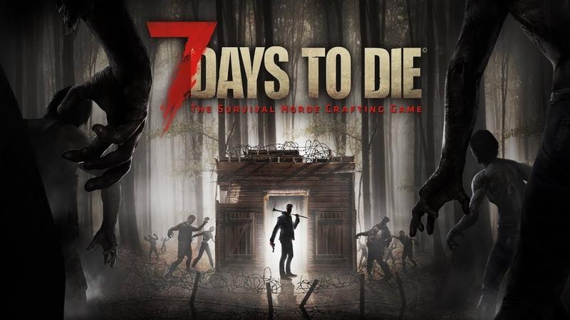 7 Days to Die - Alpha 17 - Bild 221 2