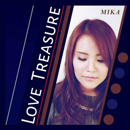 Mika альбом Love Treasure