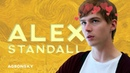 The best of: alex standall (season 2)
