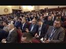 Принял участие в пленарной сессии Разговор напрямую: инвестиционный и деловой климат Северного Кавказа