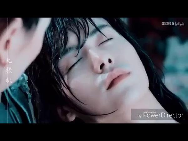 Ying Kong shi and Yan Da [ANDLESS LOVE]
