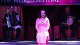 Alla Vatc Ahlan Wa Sahlan festival 2018 summer show baladi+tabla improvisation with orchestra