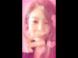 Jennie IG story - 30/09/18