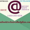 Outlook Technicalinfo