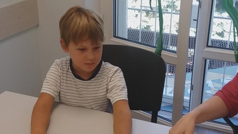 Проработка звуков Ш, Щ, Ж на занятиях логопедией. Азметов Руслан, 6 лет.  onlyenglish talanclub территориязнаний мыдаё