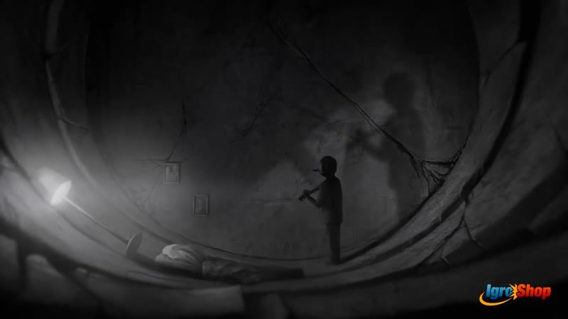 Darkwood - Launch Trailer