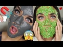 15 Best face mask for healthy glowing skin OMG all problems solution in one video by @youngcouture_