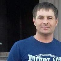 Анкета Вован Рындин