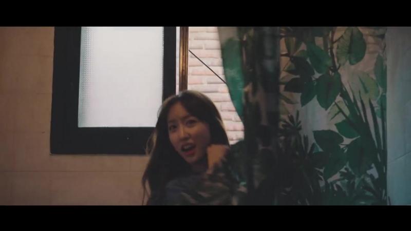 [Official MV] CoCo(코코) Sugar CakeFeat. Microdot MV FULL VER