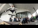 Footwork Skate Picnic