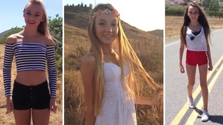 Bethany's Summer outfit ideas☀ w/ Cassandra