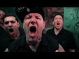 AGNOSTIC FRONT - Never Walk Alone (2015)