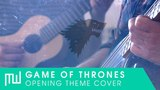 Game of Thrones - Main Theme (Folk Rock cover)