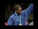 Летние Олимпийские игры 2000. Бокс 91 кг. Одли Харрисон Великобритания - золото
