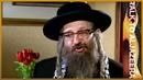 Rabbi Dovid Weiss Zionism has created rivers of blood Talk to Al Jazeera