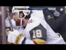 NHL Vegas Golden Knights Trainer Kissing James Neals Stick June 4th, 2018