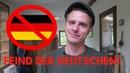 Moritz Neumeier: Feind der Deutschen
