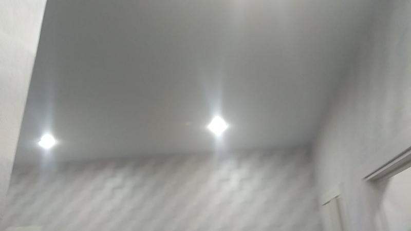 Ривер Клаб потолки