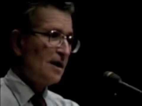 Noam Chomsky - Lenin Was A Right-Winger