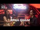 Apna Gham, Bilal Khan Mishal Khawaja, Coke Studio Season 11, Episode 8