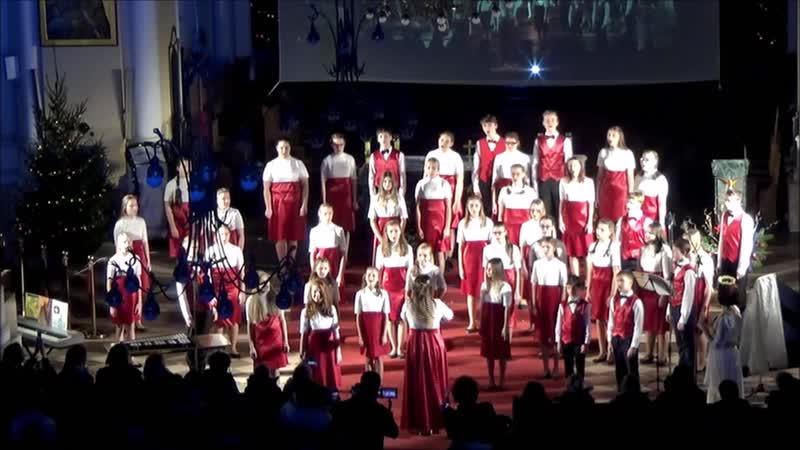 Хор Мелодия - Up! Good christen, folk and listen (Сказка 12 месяцев)