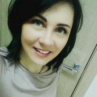 Анастасия Сокольская